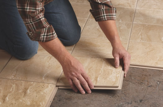 Contemporary No Grout Floor Tile Mold Best Home Decorating Ideas